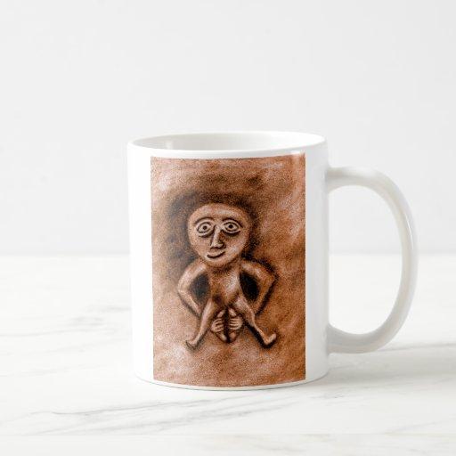 Sheela well Gig Coffee Mug
