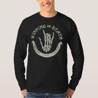 Sheen Winning or Die Shirt