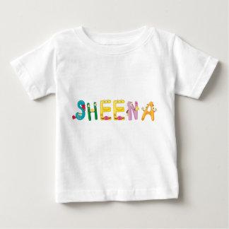 Sheena Baby T-Shirt