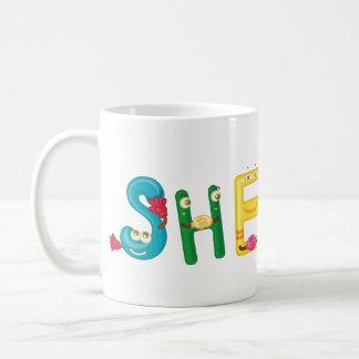 Sheena Mug