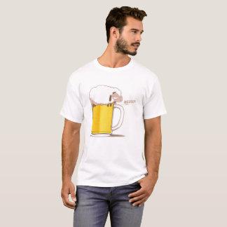 Sheep Beer T-shirt