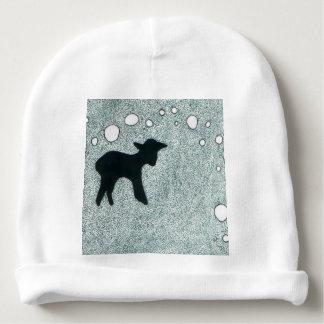 Sheep - Branko Acimovic - Limited Edition Baby Beanie