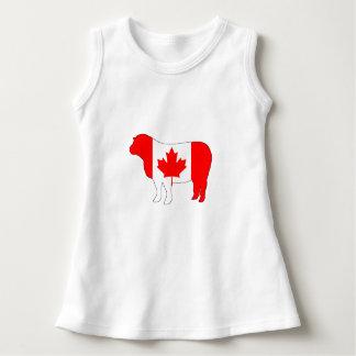 Sheep Canada Dress
