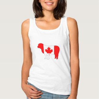 Sheep Canada Singlet