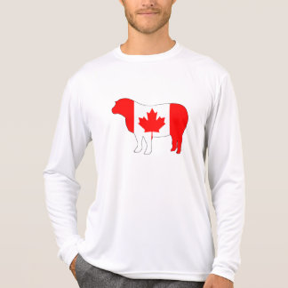 Sheep Canada T-Shirt