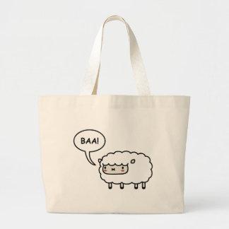 Sheep! Canvas Bags
