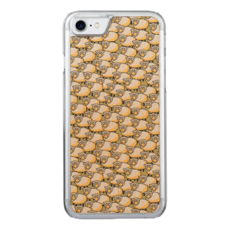 Sheep Carved iPhone 8/7 Case