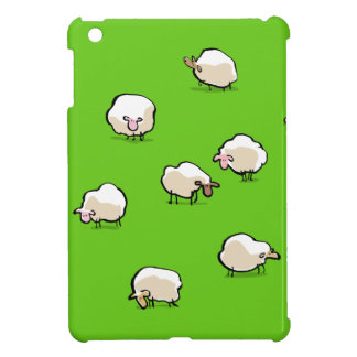 sheep iPad mini covers