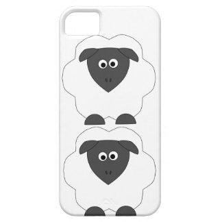 Sheep Iphone5 Case