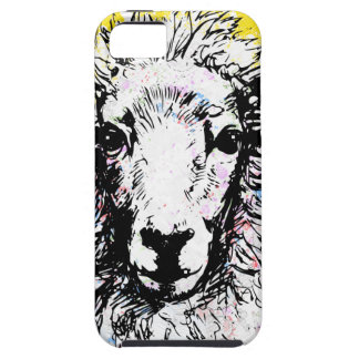 Sheep iPhone 5 Cover