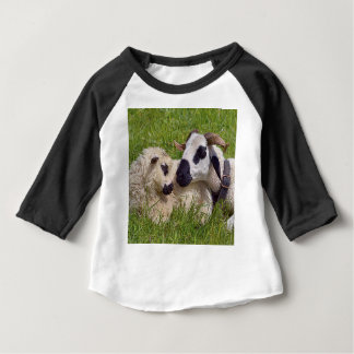 Sheep of Thones et Marthod Baby T-Shirt
