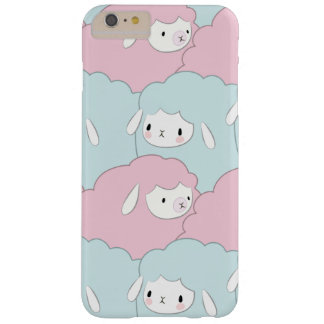Sheep Pattern Phone Case