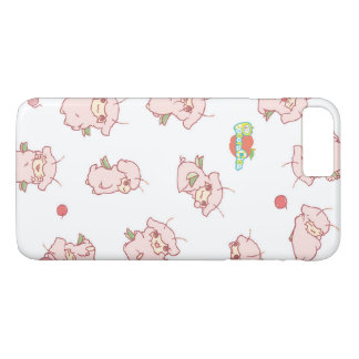 Sheep semi iPhone case