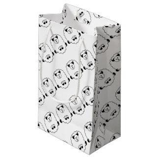 Sheep Small Gift Bag