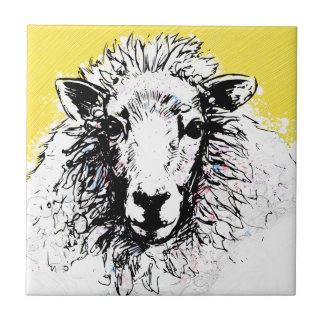 Sheep Tile