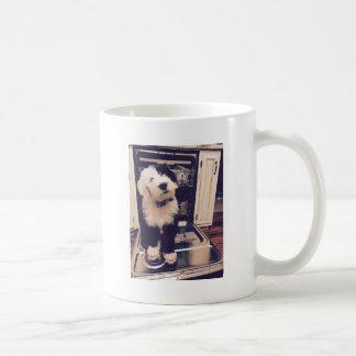 Sheepdog Love Coffee Mug