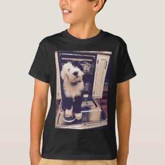 Sheepdog Love T-Shirt