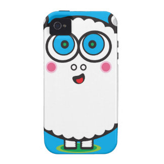 Sheeps Sheeps Sheeps Case-Mate iPhone 4 Cover