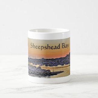 Sheepshead Bay, Brooklyn NY Coffee Mug
