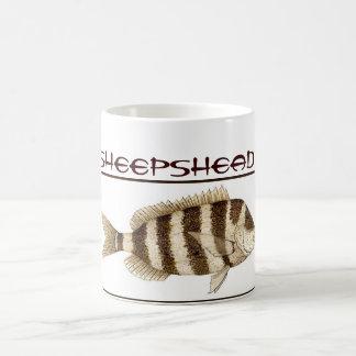 Sheepshead  Mug