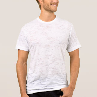 Sheer white  > Lightweight Mens T Shirt
