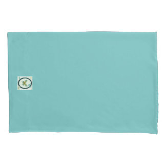 Sheet Music Butterfly Pillow Case