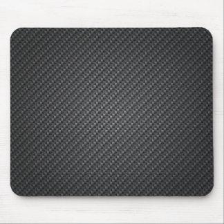 Sheet Of Carbon Fibre Texture Mouse Pad