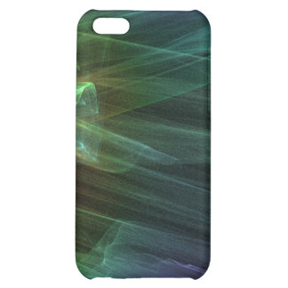 Sheets of Light iPhone 5C Covers