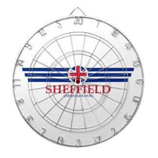 Sheffield Dartboard