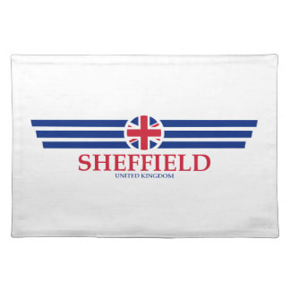 Sheffield Placemat