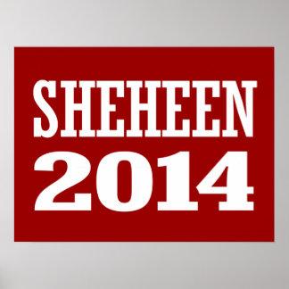 SHEHEEN 2014 PRINT