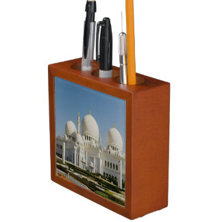 Sheikh Zayed Grand Mosque,Abu Dhabi Desk Organiser