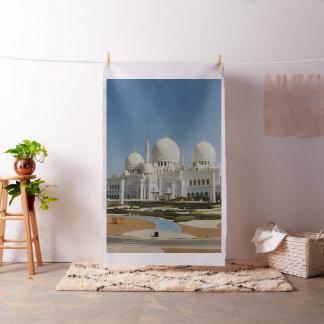 Sheikh Zayed Grand Mosque,Abu Dhabi Fabric