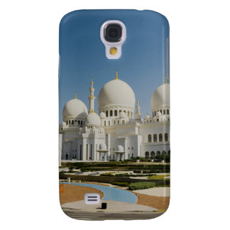 Sheikh Zayed Grand Mosque,Abu Dhabi Samsung Galaxy S4 Covers
