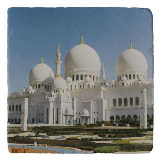 Sheikh Zayed Grand Mosque,Abu Dhabi Trivet