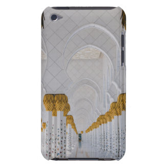 Sheikh Zayed Grand Mosque columns,Abu Dhabi iPod Touch Covers