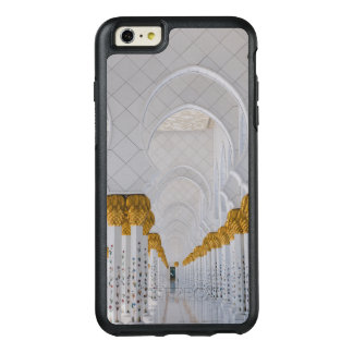 Sheikh Zayed Grand Mosque columns,Abu Dhabi OtterBox iPhone 6/6s Plus Case
