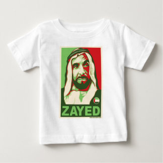 Sheikh Zayed Products Baby T-Shirt