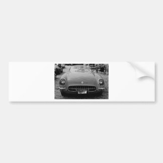 Shel I Bumper Sticker