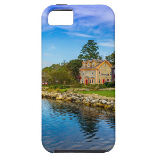 Shelburne Waterfront Case For The iPhone 5