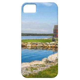 Shelburne Waterfront iPhone 5 Case