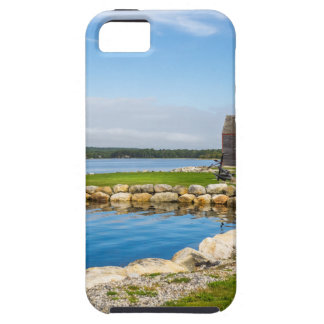 Shelburne Waterfront iPhone 5 Cover
