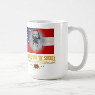 Shelby (Southern Patriot) Coffee Mug
