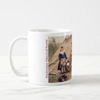 Sheldon Jackson Laplanders Mug