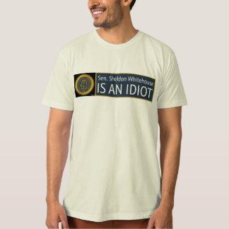 Sheldon Whitehouse Tshirt