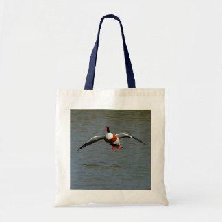 Shelduck Tote Bag