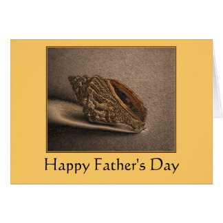 Shell 529 Happy Father's Day Card
