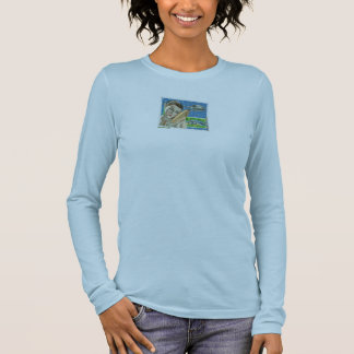 Shell Beach Long Sleeve T-Shirt