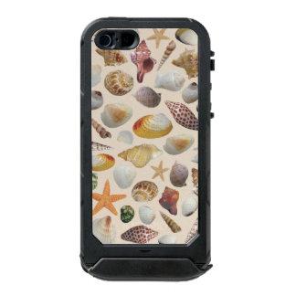 Shell Collector iPhone 5/5S Incipio ATLAS ID Case Incipio ATLAS ID™ iPhone 5 Case
