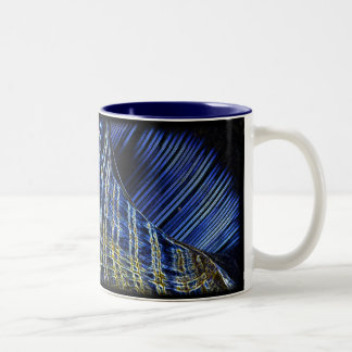 Shell Digital art mug